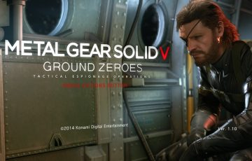 METAL GEAR SOLID V: GROUND ZEROES_20141215055320