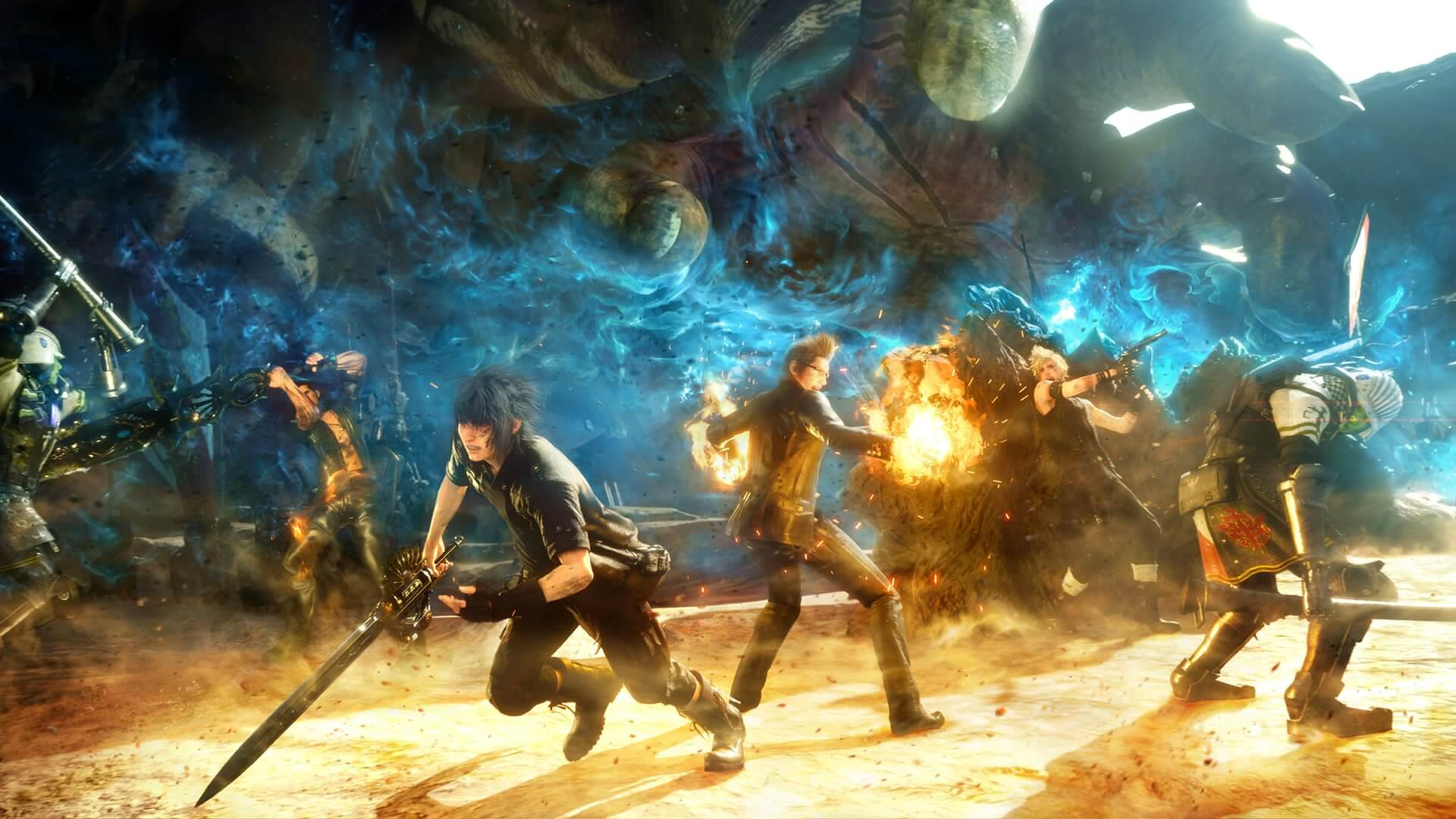 FINAL FANTASY XV EPISODE DUSCAE_20150320154739