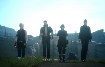 FINAL FANTASY XV EPISODE DUSCAE_20150320155254