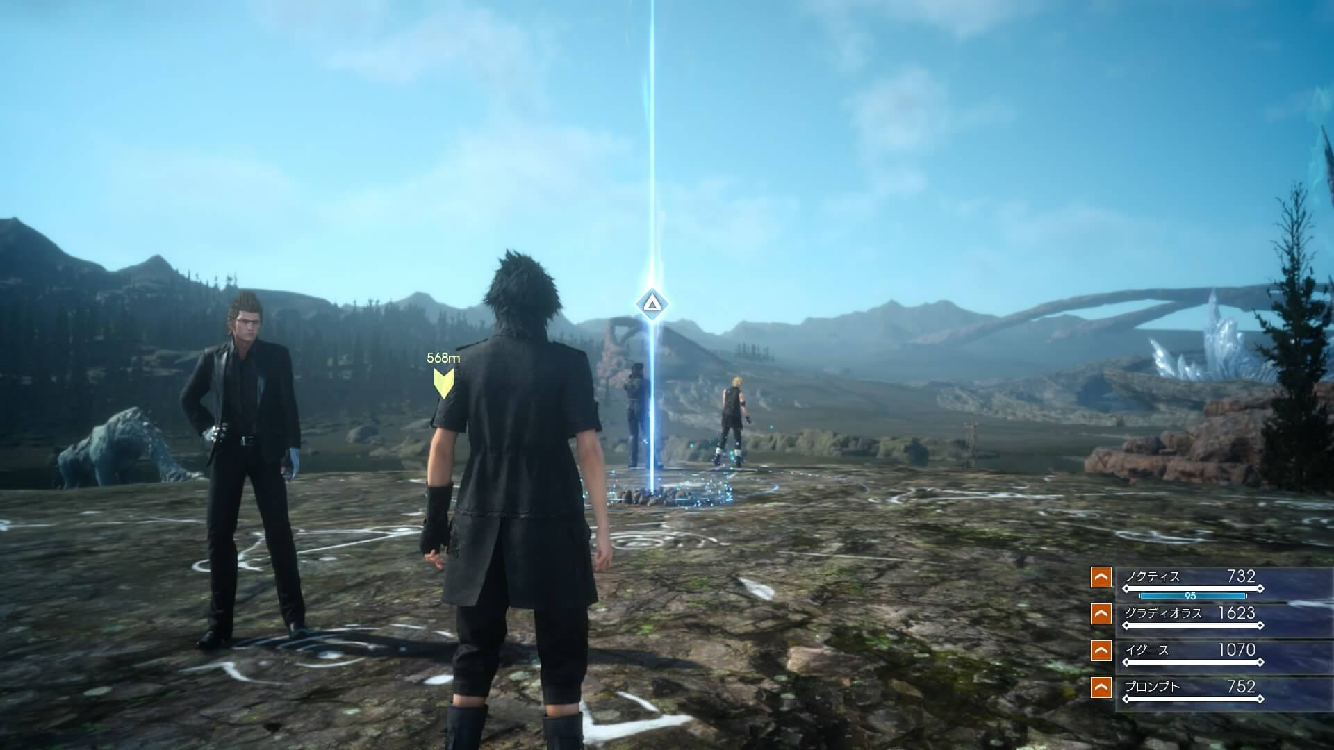 FINAL FANTASY XV EPISODE DUSCAE_20150320161221