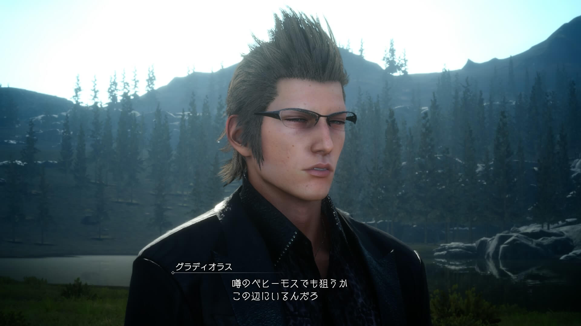 FINAL FANTASY XV EPISODE DUSCAE_20150320222330