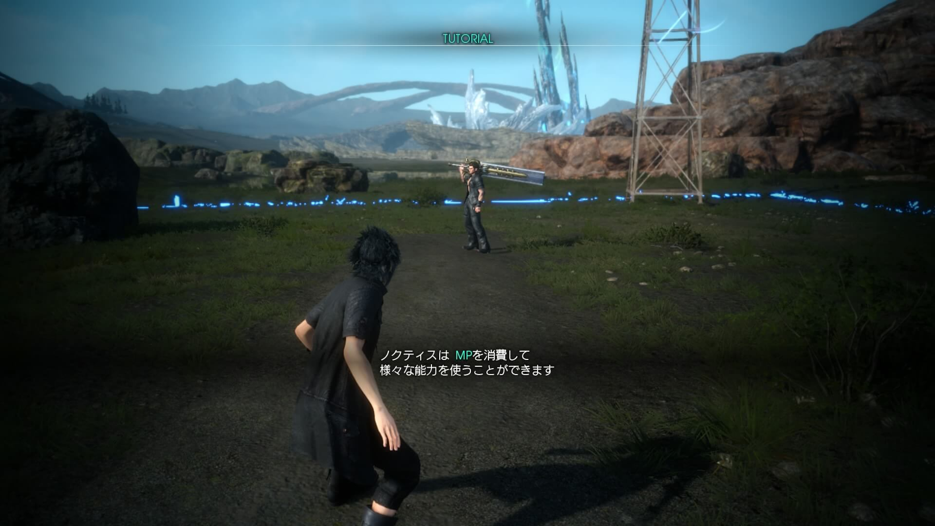 FINAL FANTASY XV EPISODE DUSCAE_20150320222721