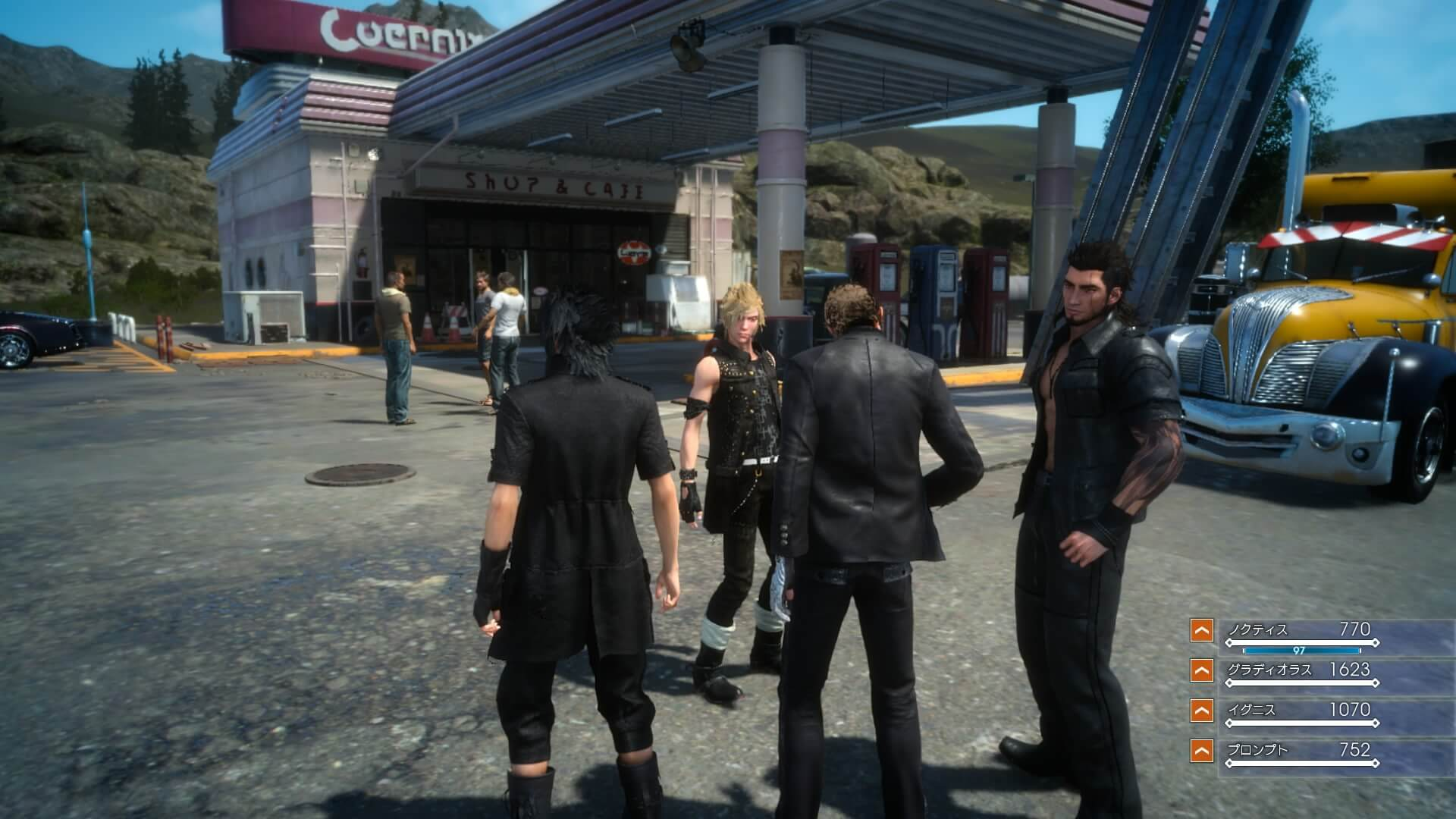 FINAL FANTASY XV EPISODE DUSCAE_20150320225401