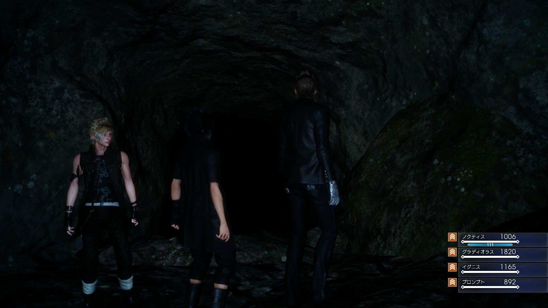 FINAL FANTASY XV EPISODE DUSCAE_20150321182324