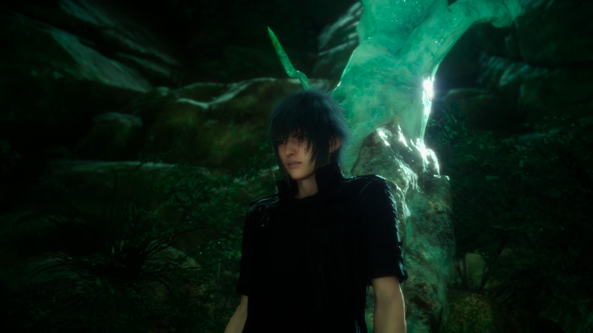 FINAL FANTASY XV EPISODE DUSCAE_20150321183938