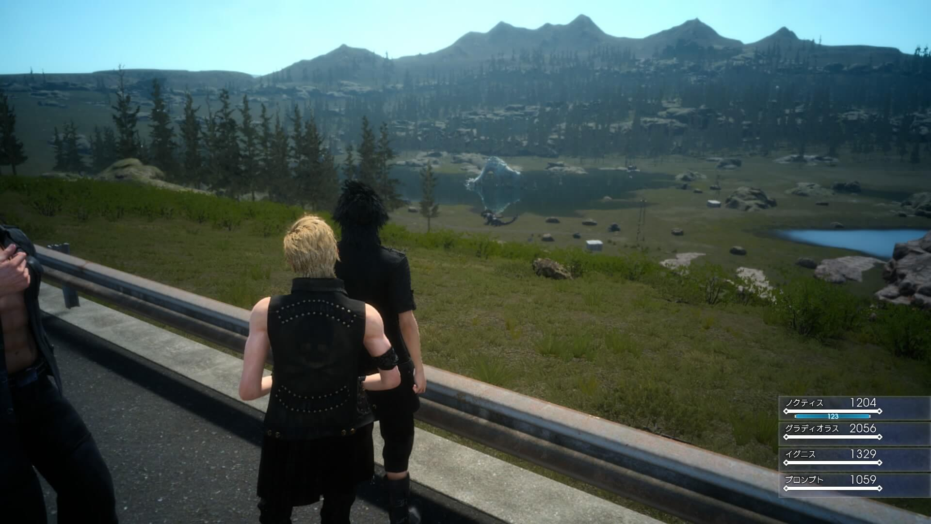 FINAL FANTASY XV EPISODE DUSCAE_20150321224148