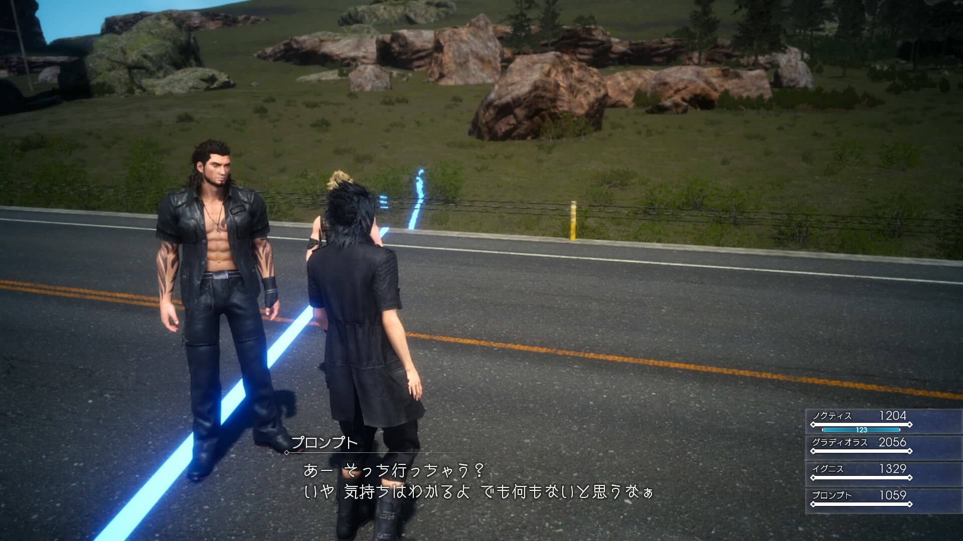 FINAL FANTASY XV EPISODE DUSCAE_20150321224216