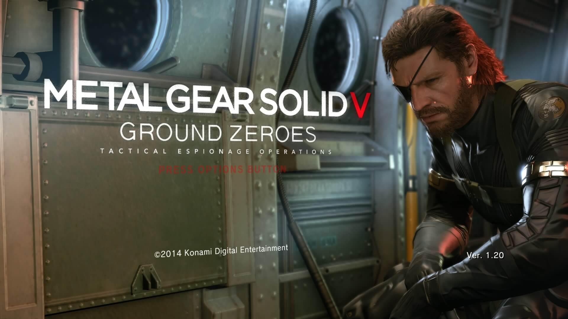 METAL GEAR SOLID V: GROUND ZEROES_20150831222503