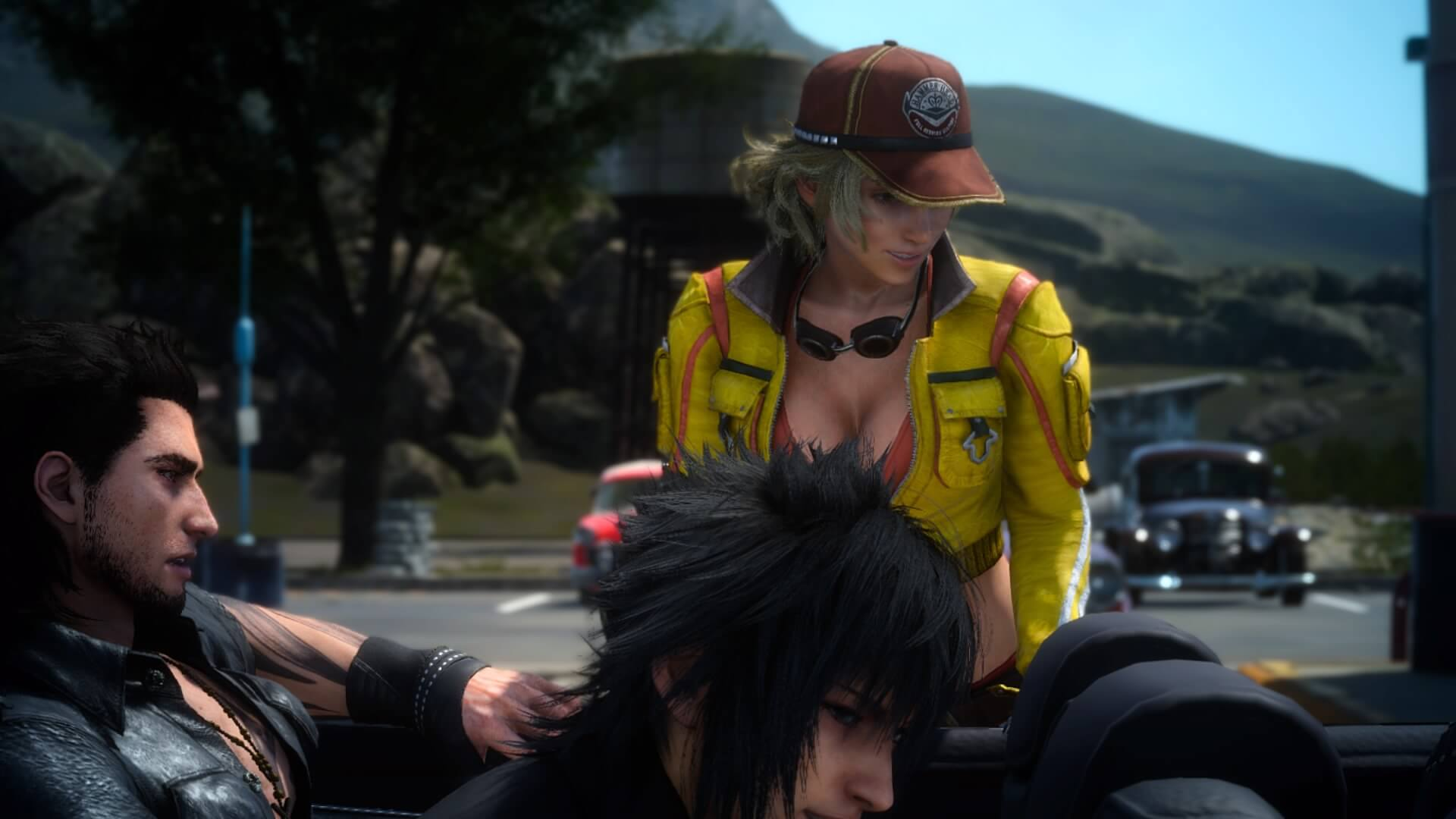 FINAL FANTASY XV EPISODE DUSCAE_20160409180219