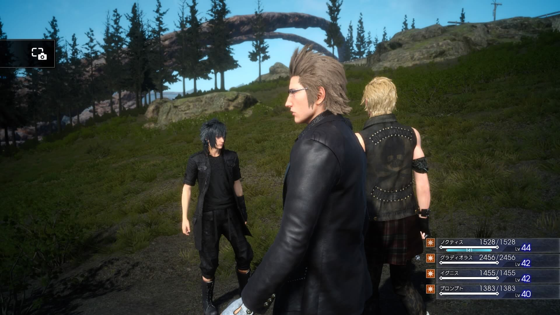 FINAL FANTASY XV EPISODE DUSCAE_20160409204204