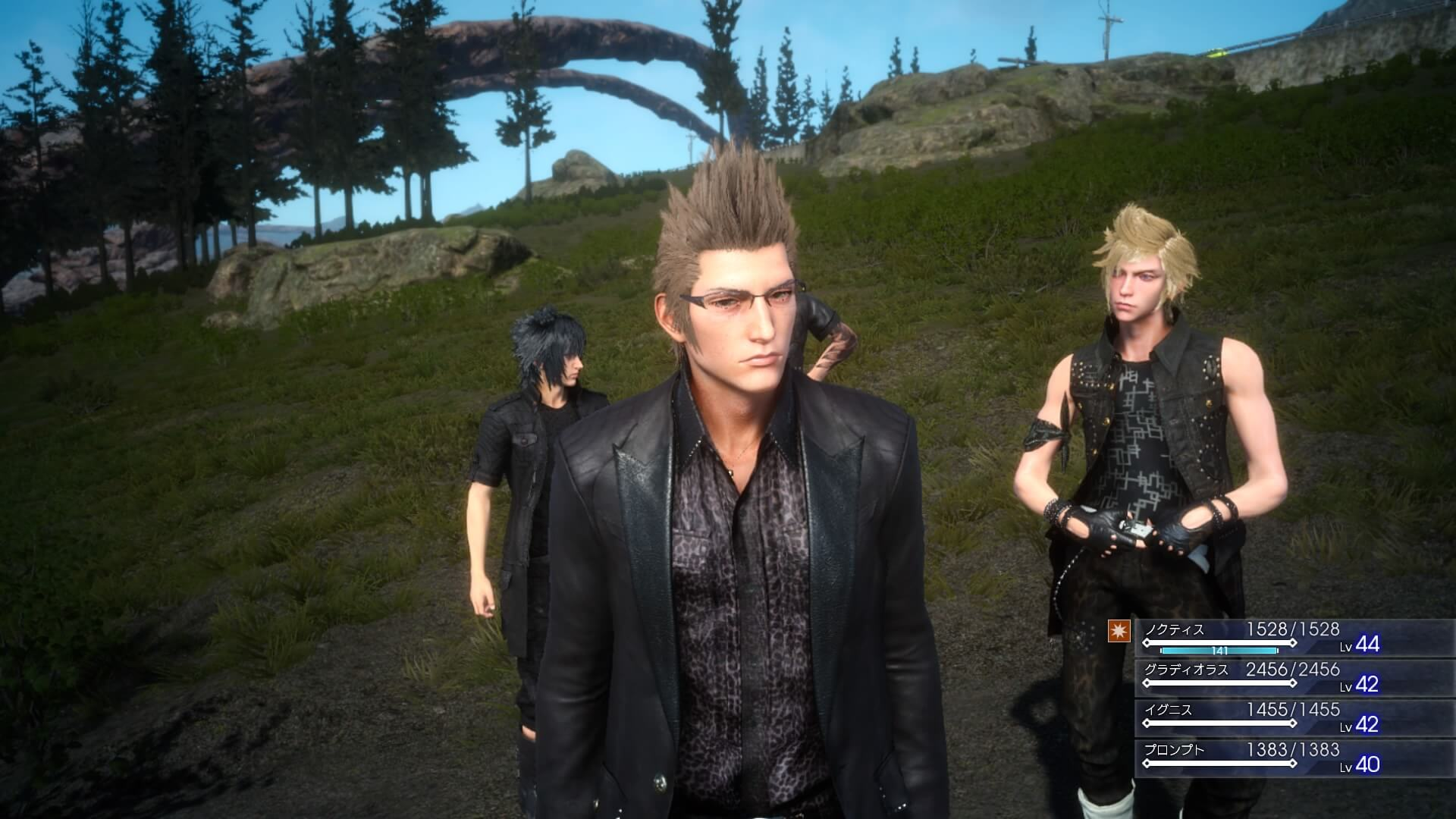 FINAL FANTASY XV EPISODE DUSCAE_20160409204255
