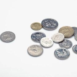 ポケコイン