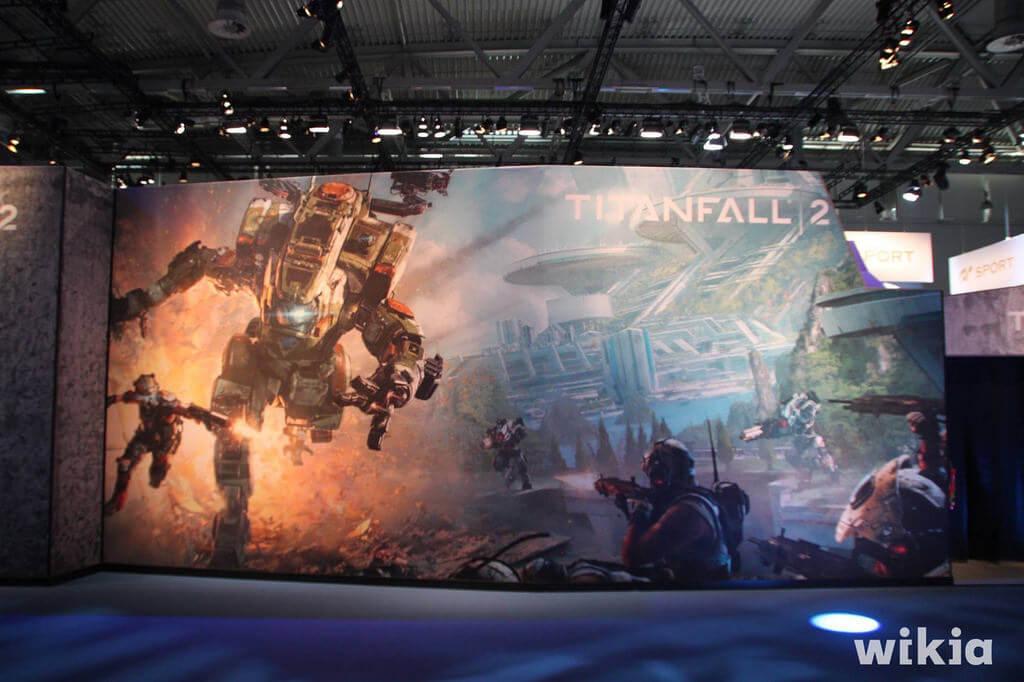 titanfall2発売日
