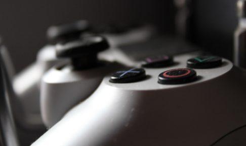 新型PS4周辺機器