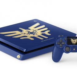 PS4ドラゴンクエストロトエディション