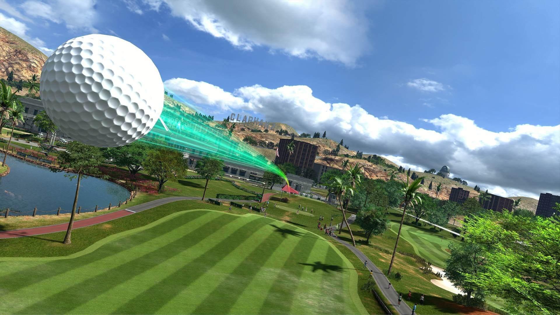 Newみんなのゴルフ