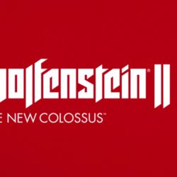 Wolfenstein2:The New Colossus