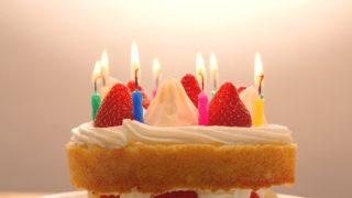 弟者の誕生日