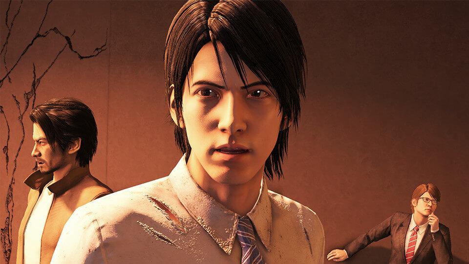 【巨影都市】男主人公の三崎ケンってV6の岡田准一に似てる気がする件
