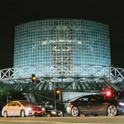 ロサンゼルスコンベンションセンター