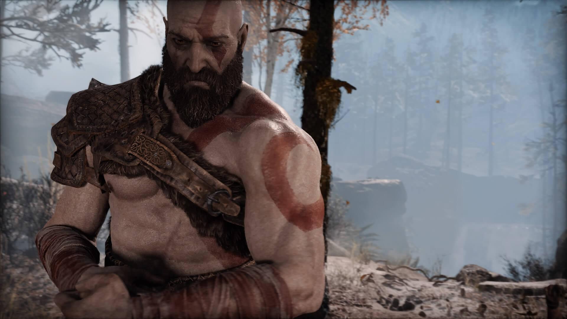 【PS4】ゴッドオブウォーが難しいと感じたときの対処法「どうすれば楽しく遊べるのか?」