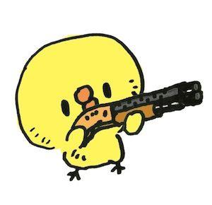 戦犯ヒヨコ