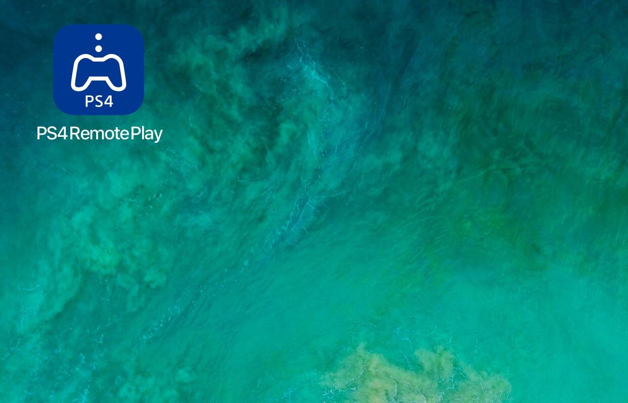 リモートプレイアプリのアイコン