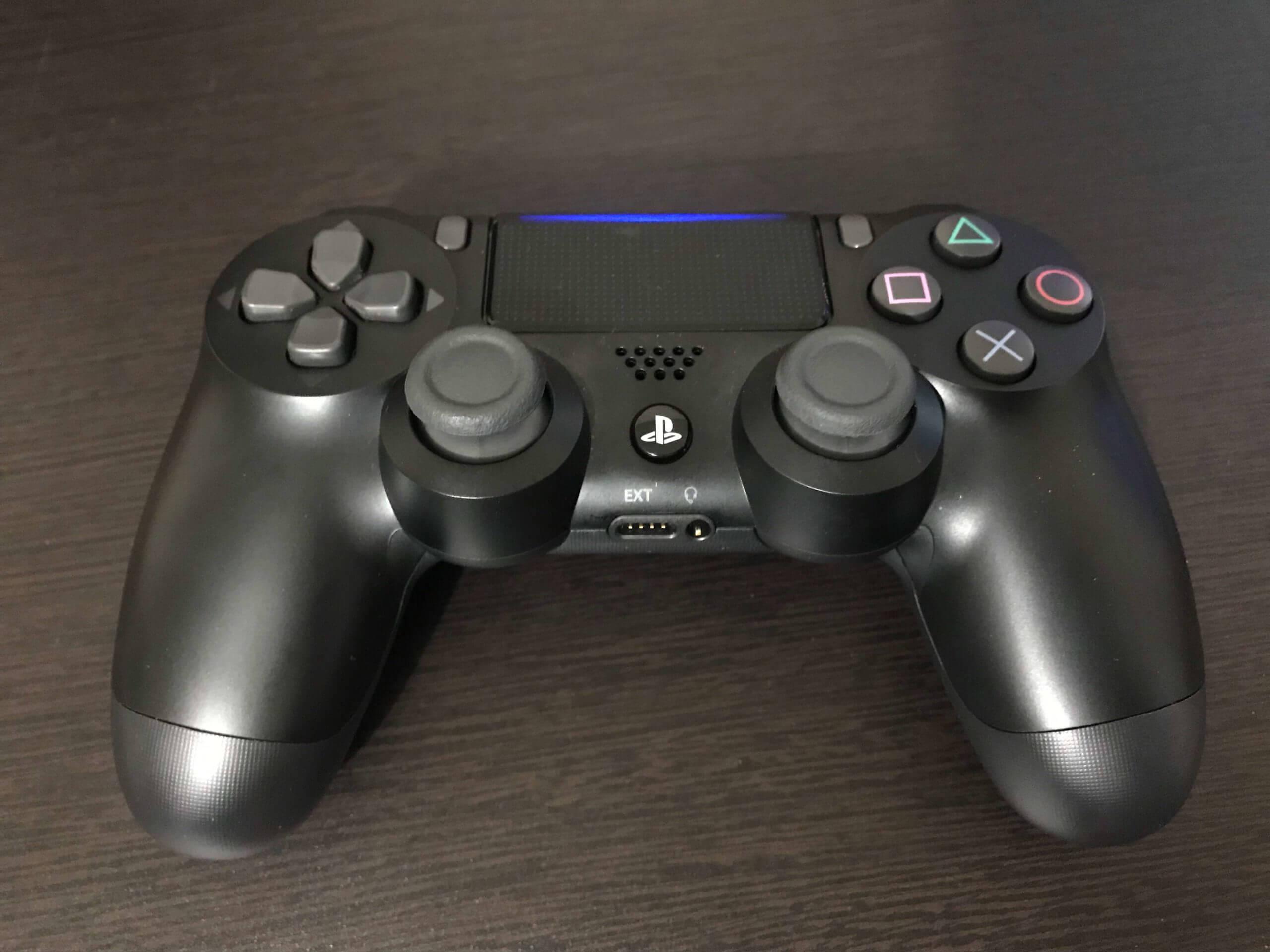 PS4コントローラー デュアルショック4