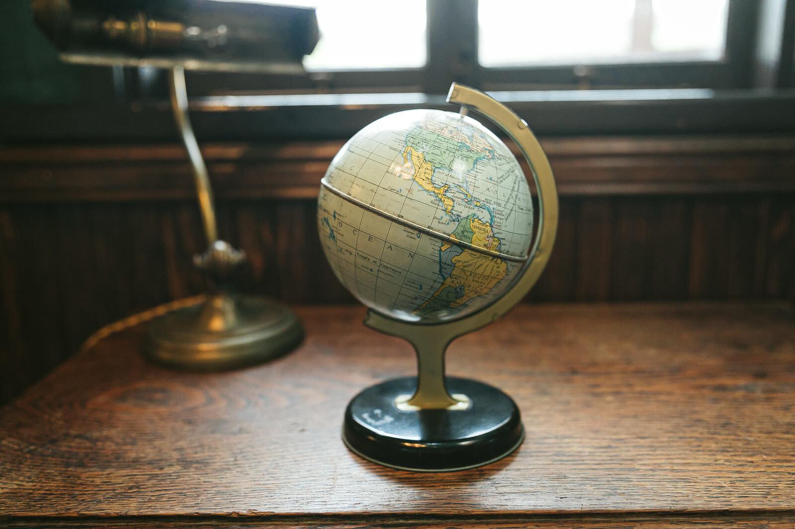 北半球と南半球