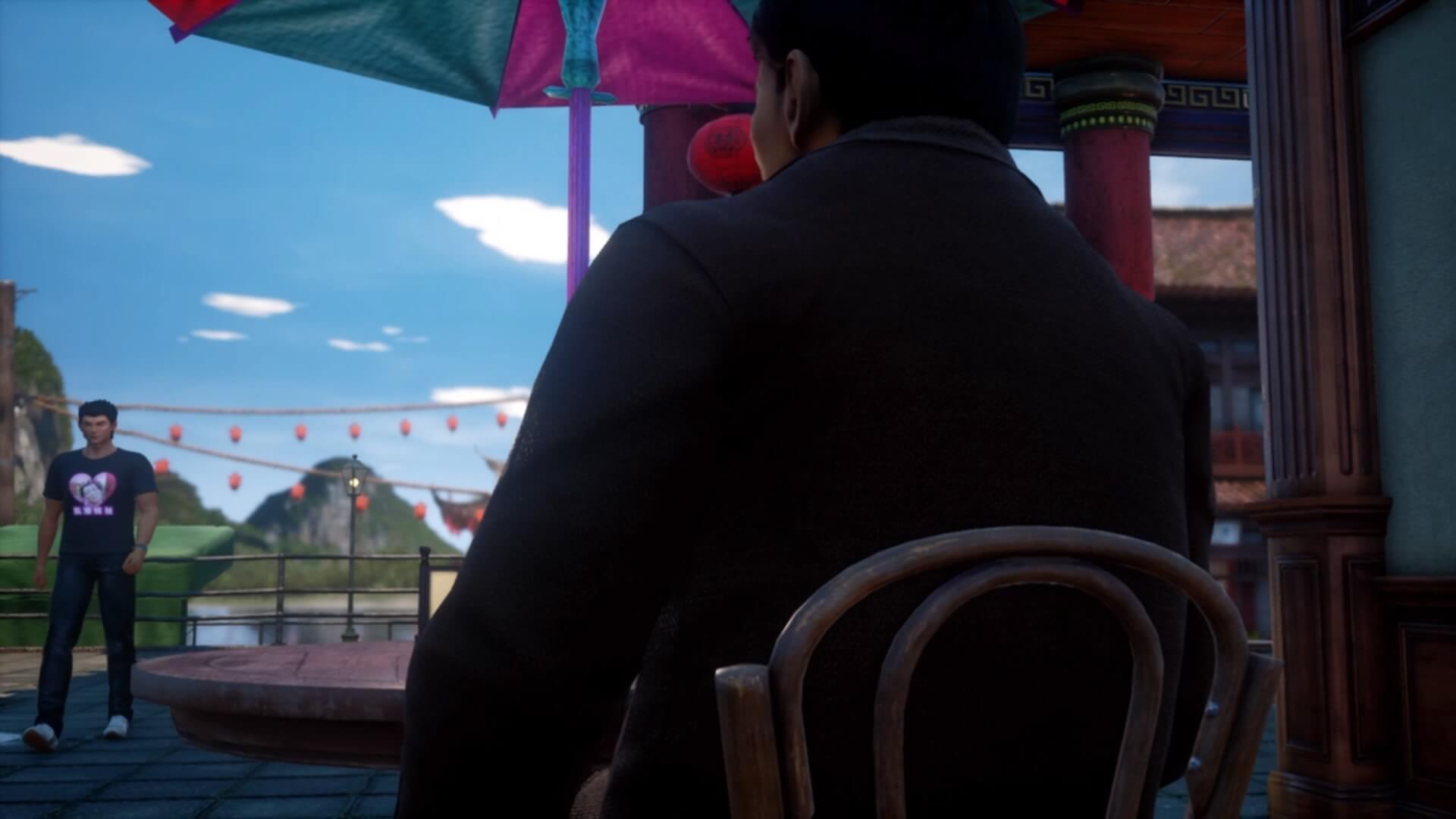 【シェンムー3】DLCの追加ストーリーを遊ぶ方法【ストーリークエストパック】
