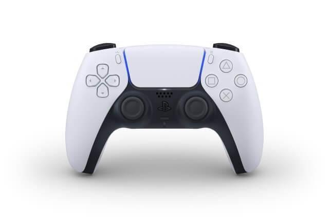 PS5のコントローラー「DualSense」の第一印象【デュアルセンス】