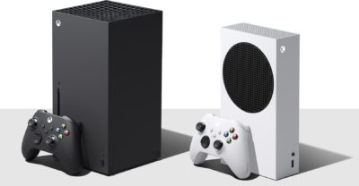 「Xbox Series X」と「Xbox Series S」の略称を考えてみた!