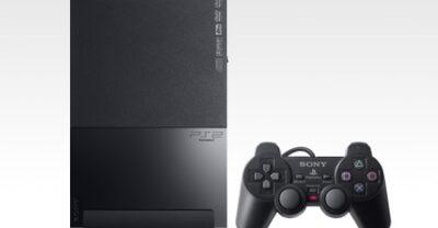 PS2にHDMIケーブルを接続する方法