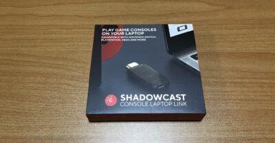 【ShadowCast】Genki Arcadeで解像度やフレームレートを設定/変更する方法
