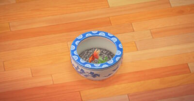 【あつ森】金魚鉢ってどうやって入手するの?