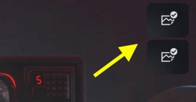 PS5でスクショの通知が表示されている時間を短くする方法