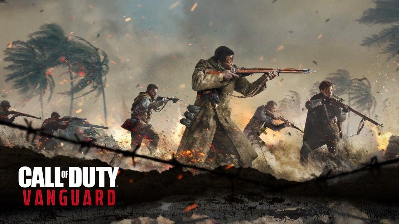 CoD:Vanguard